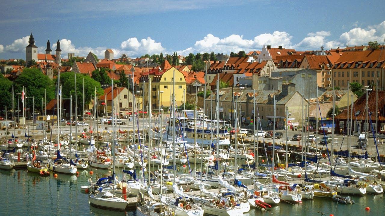 Gotland - reisetips til ferieparadiset i Østersjøen