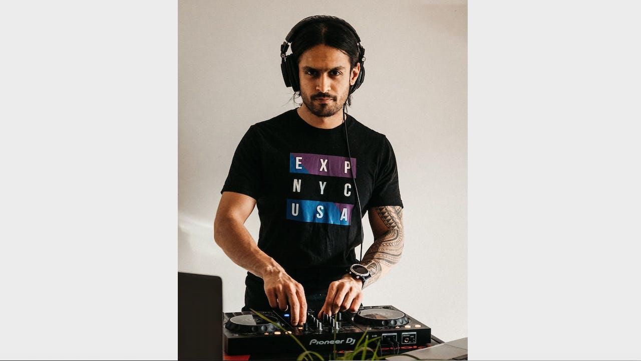 DJ Prash