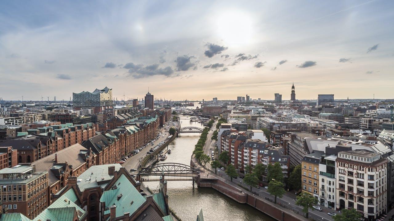 Hamburg reiseguide - tips til de beste opplevelsene