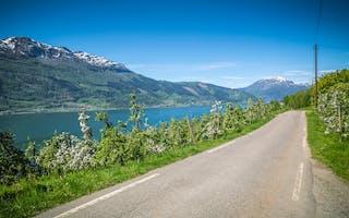 Hardanger - reisetips til bilferie
