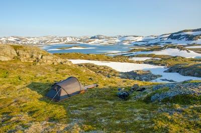 Turtips til Hardangervidda - Nordens største nasjonalpark