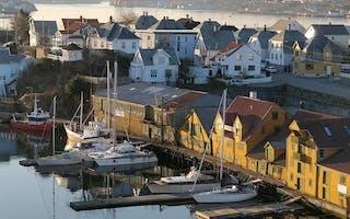 Reisetips til Haugesund og Karmøy