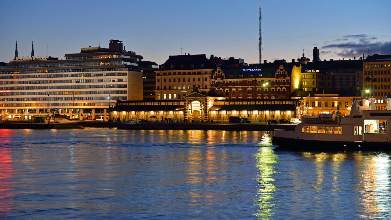 Restauranter i Helsinki - 8 tips til gode matopplevelser