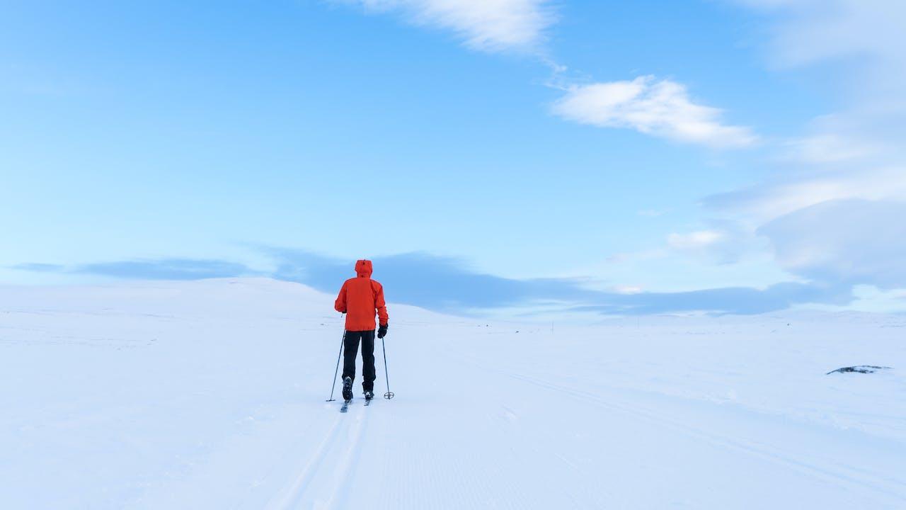 Find den perfekte feriehytte til vinter i Norge