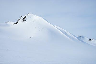 Hovden - tips til skiferie og fjellturer