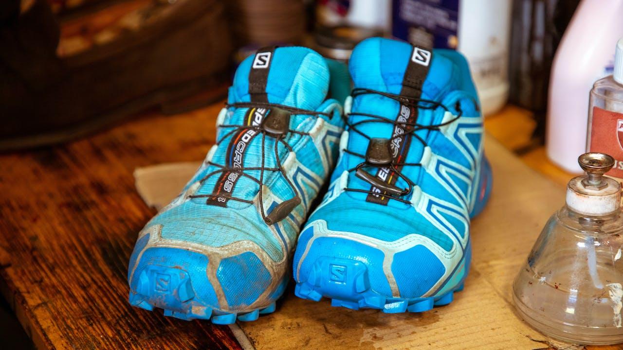 Slik får du Gore-Tex-skoene dine til å leve lenger