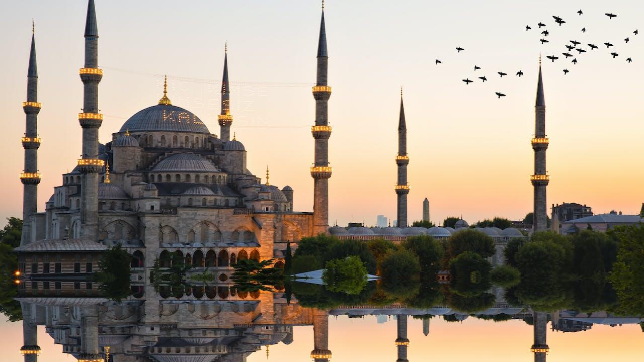 Istanbul reisetips - byen der øst møter vest