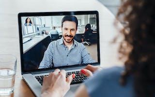 Videointervjuet i full fremmarsj! Her er de 5 viktigste tingene å huske på
