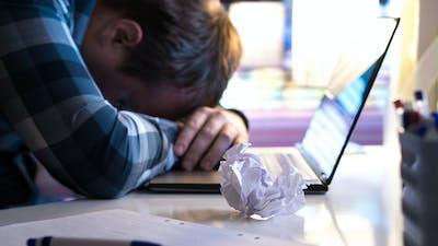 5 tegn på at du bør bytte jobb