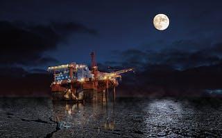 Fortsatt råvaredrevet økonomi