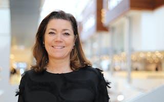 Kristin Skogen Lund: - Det du gjør ved siden av studiene kan være nøkkelen til å sikre deg jobb