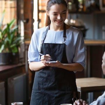 3 tips for å kapre deltidsjobben