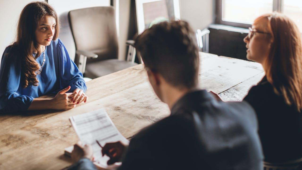 20 jobbintervju spørsmål du kan stille til jobbsøker