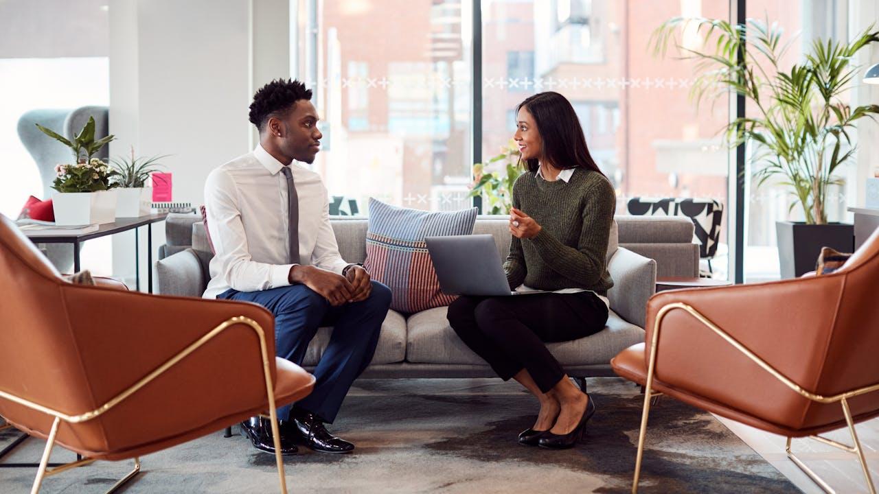 Tips til jobbintervju