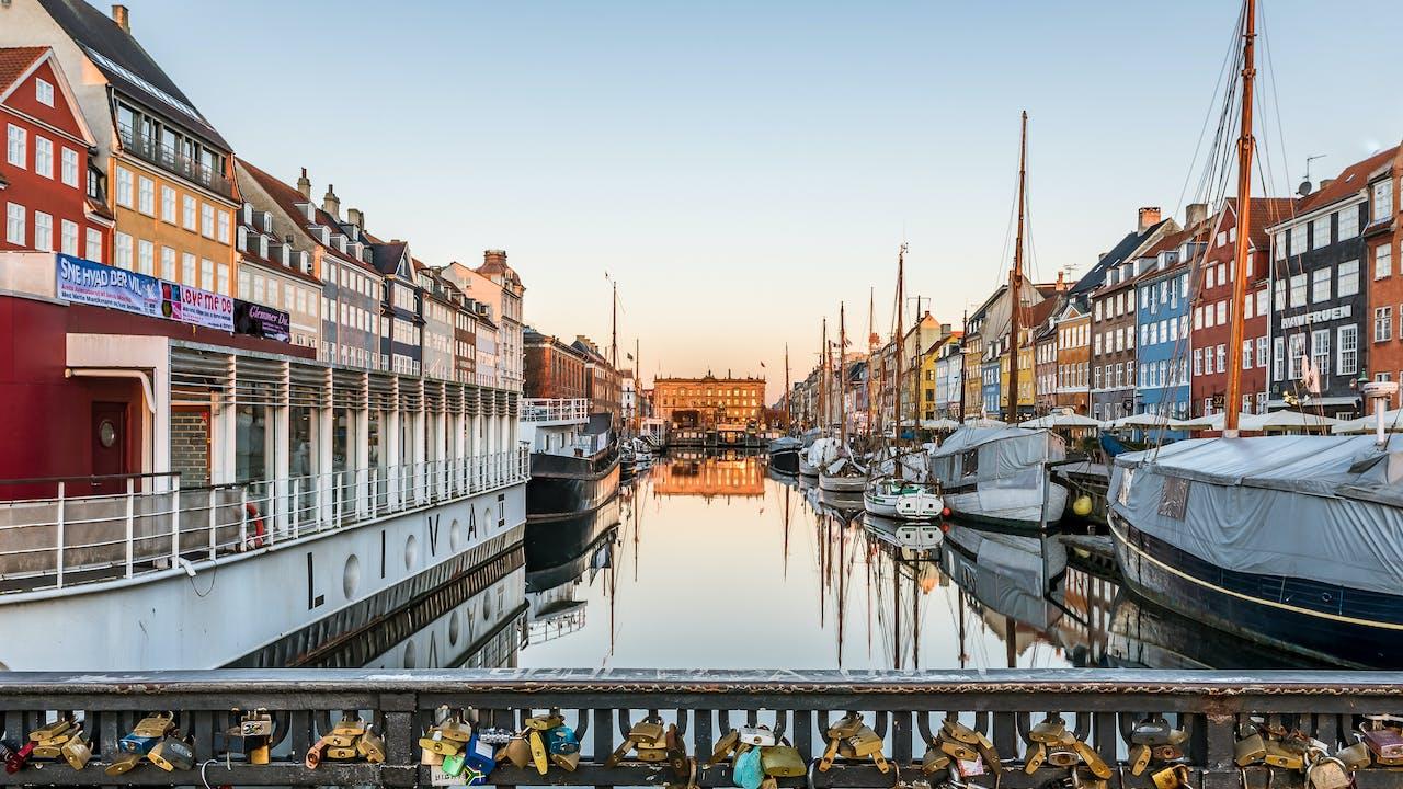 Kjærestetur i København - 4 romantiske tips