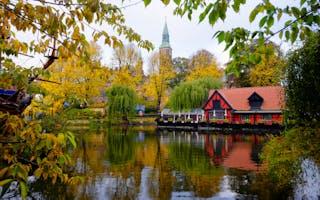 København med barn - 5 tips til ting å gjøre