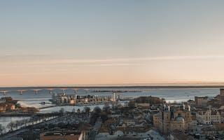 Kalmar - Sveriges mest historiske by