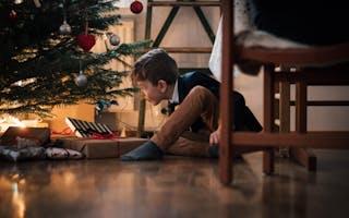 Hjelp til jul hos FINN