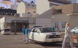 Smidig bilhandel