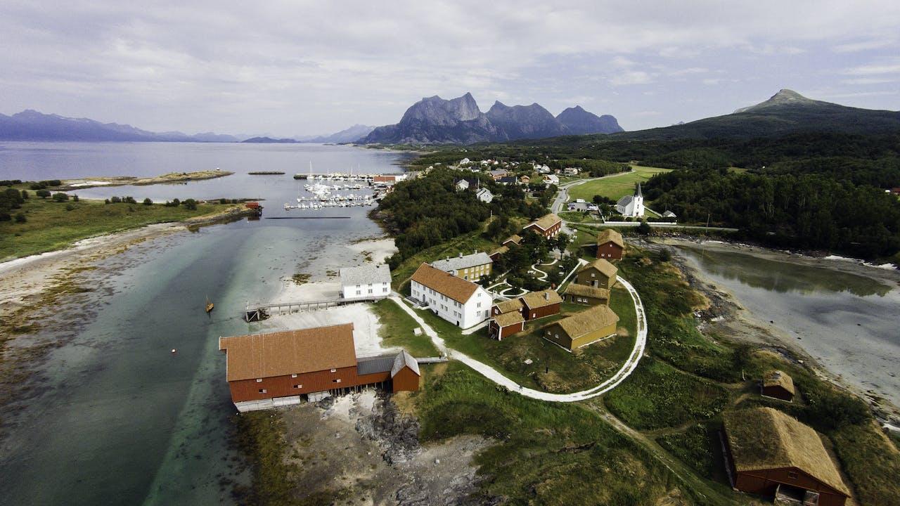 Reisetips til Kjerringøy i Nordland
