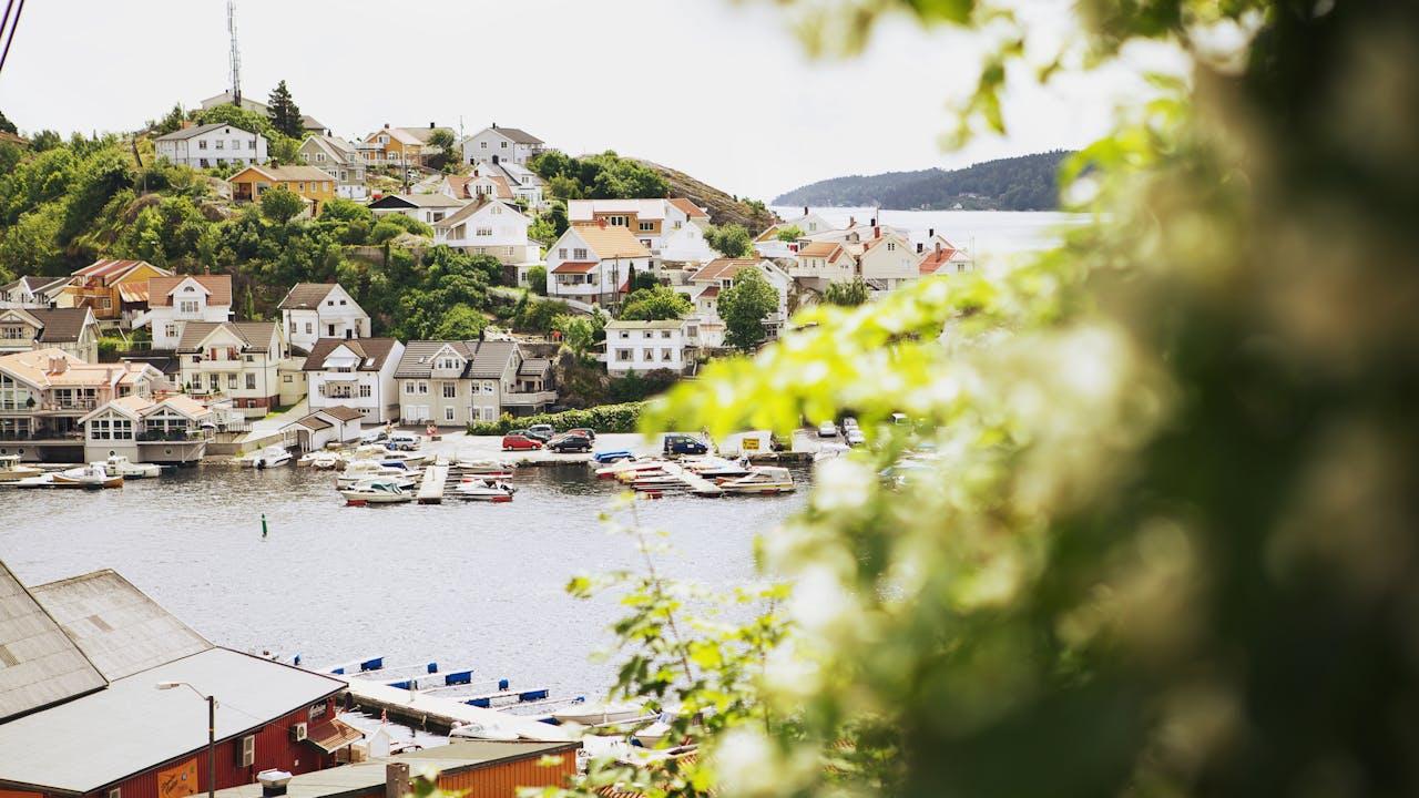 Kragerø – sørlandsperle i Telemark