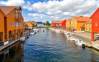Kristiansand – opplev sørlandets perle