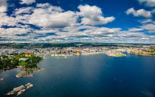 Jobbe og bo i Kristiansand. Alt du trenger å vite