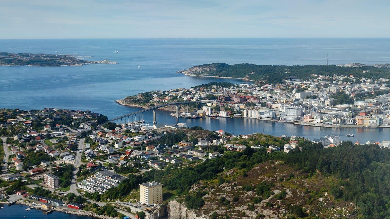 Kristiansund - reisetips til ting å oppleve