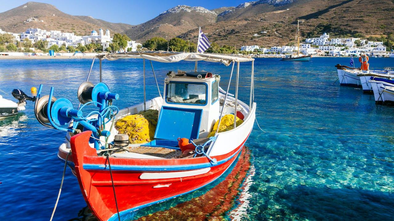 Kykladene reisetips – 6 tips til øyhopping i Hellas