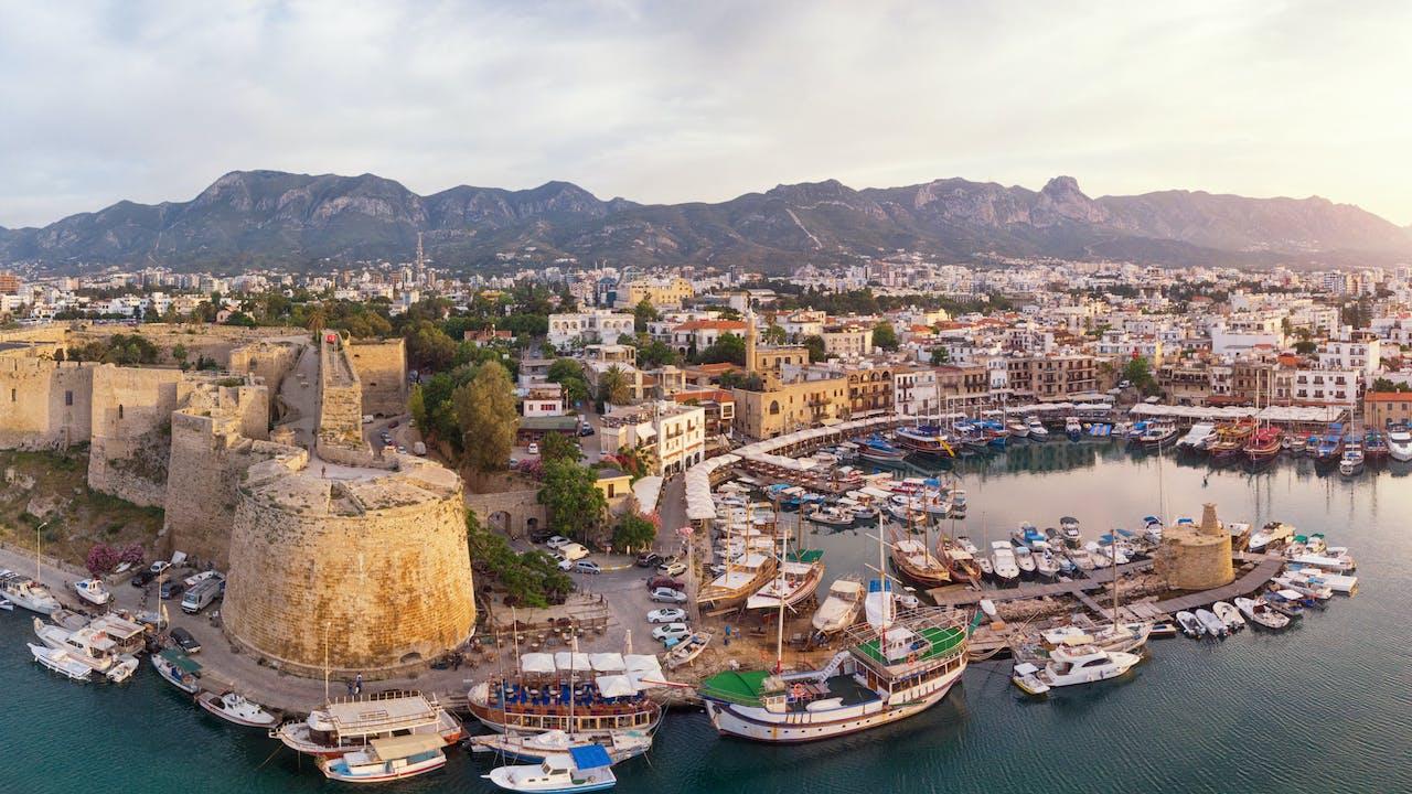 Europas glemte paradis: Nord-Kypros