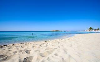 Kypros - et ekte strand - mekka