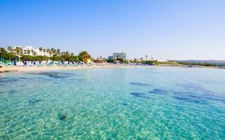 Reise til Kypros - øya hvor alle trives