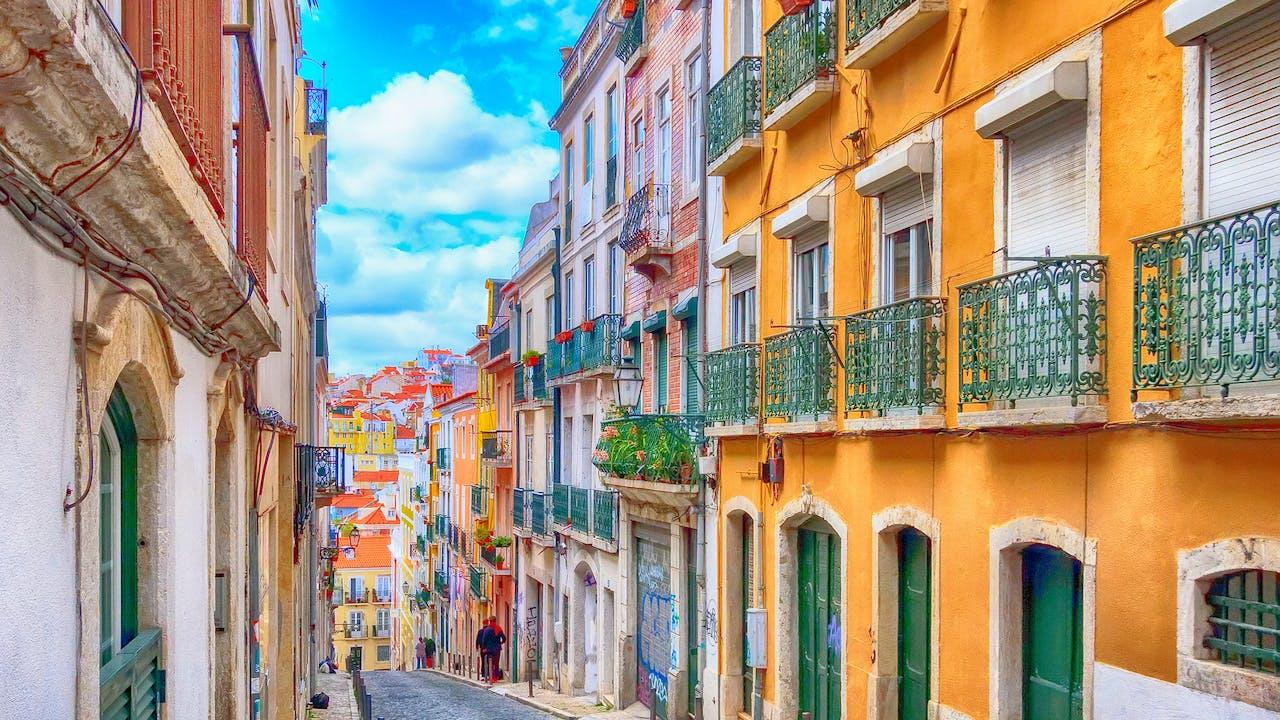 Kjærestetur i Lisboa - 5 gode tips