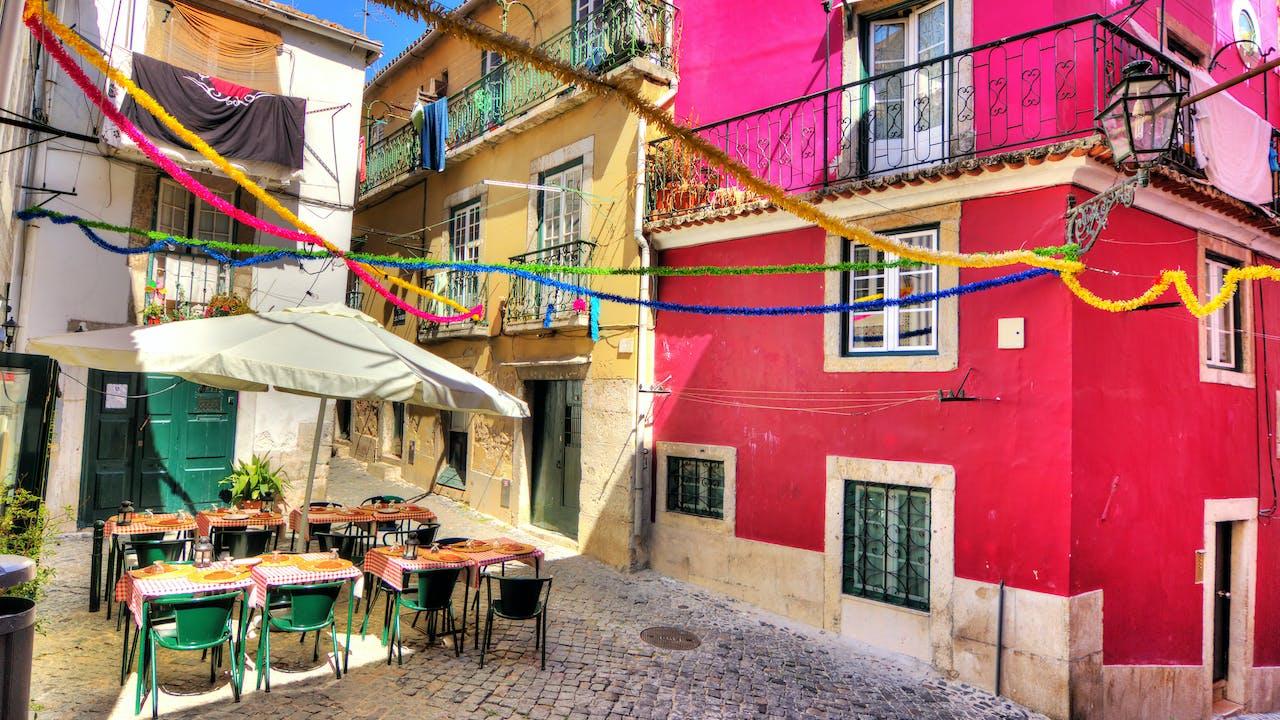 Restauranter i Lisboa - 5 gode tips