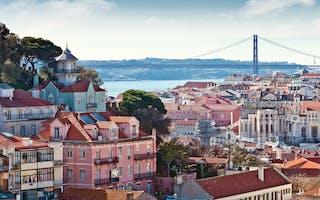 Lisboa - 5 tips til ting å gjøre