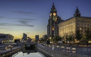 Liverpool - reisetips til ting å gjøre
