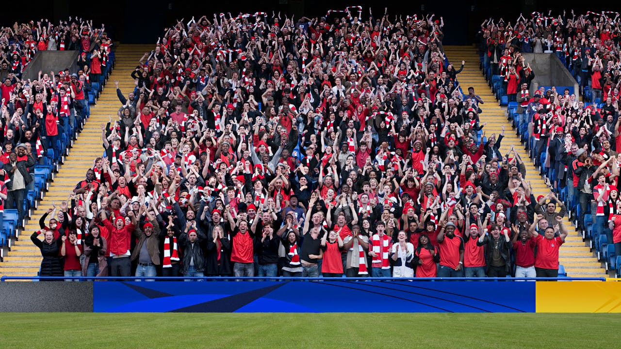 Fotballtur til London - opplev verdens beste fotballiga