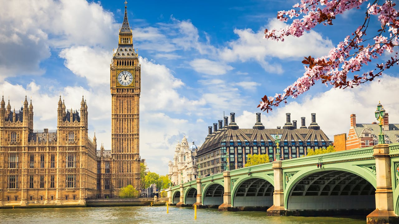 """Reisetips London - opplev det """"ekte"""" London"""
