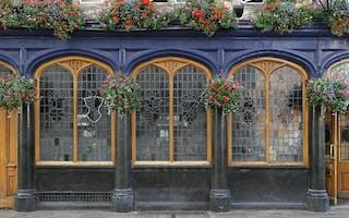 Puber i London - 5 gode tips