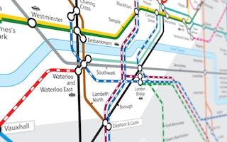 Tips til transport i London