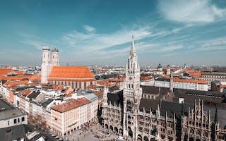 München reiseguide - tips til ting å kjøre i kulturbyen