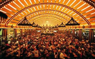 München - reiseguide til den uforglemmelige Oktoberfesten