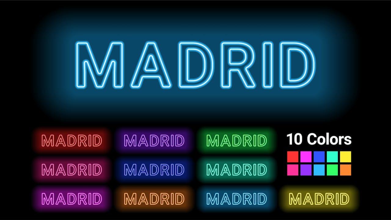 Fotballtur til Madrid - tips til de beste fotballopplevelsene