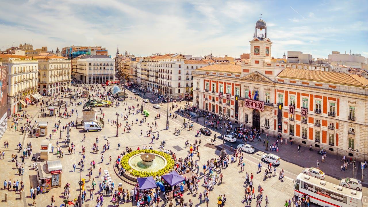 Madrid - reisetips til Spanias hovedstad