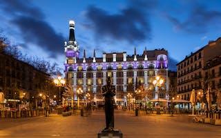 Kjærestetur i Madrid - de beste tipsene til romantiske opplevelser