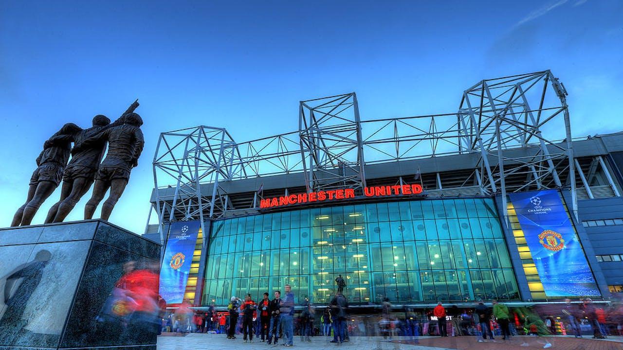 Fotballtur til Manchester - de beste tipsene
