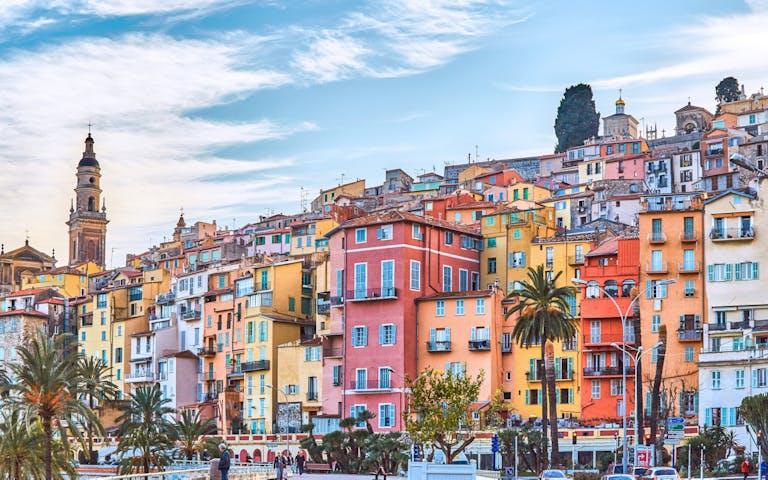 Reisetips Til Byer Verdt A Besoke Pa Den Franske Riviera Finn No