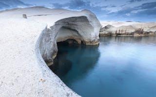 Reisetips til Milos i Hellas