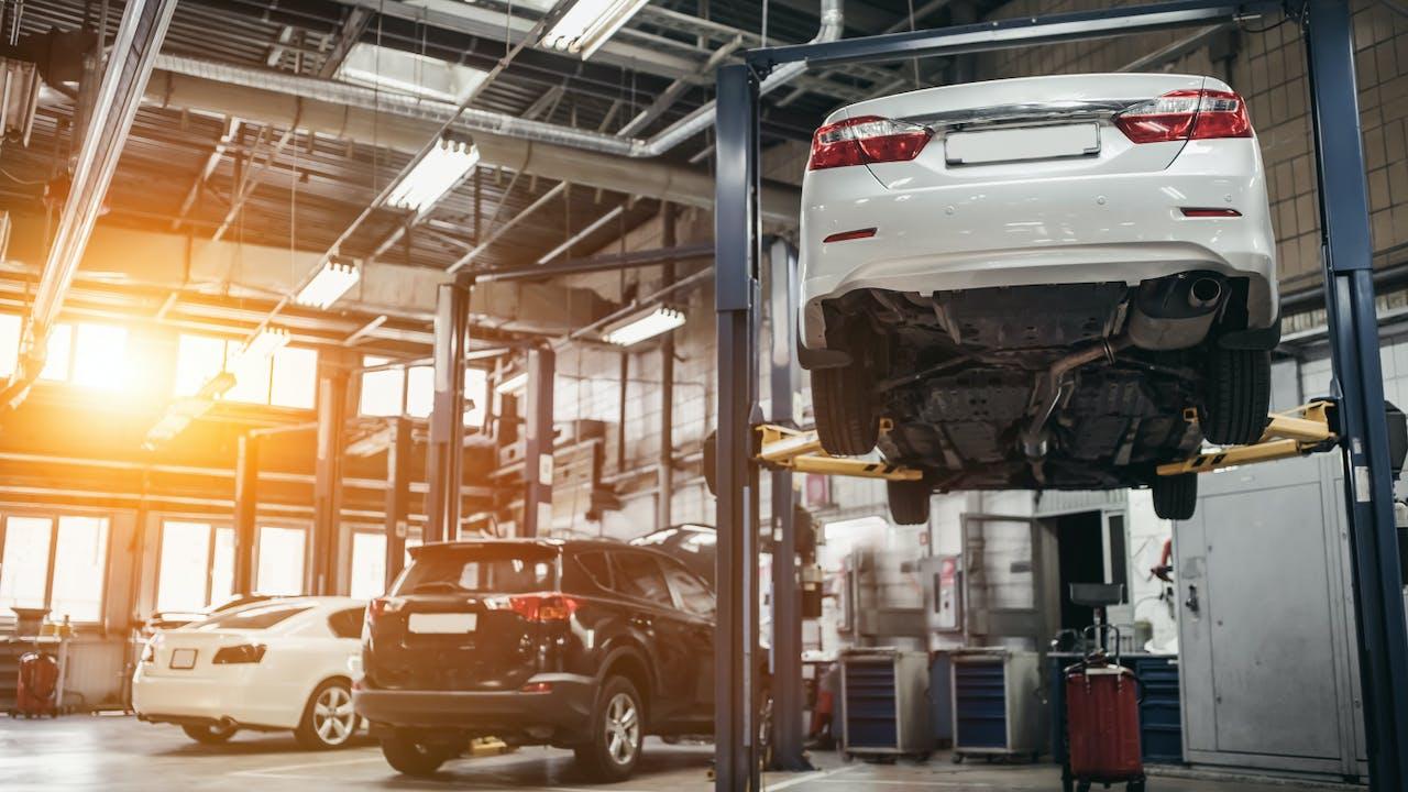 Store forskjeller på de beste bilforsikringene, mindre på de rimelige
