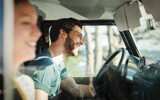 Hvorfor skal du velge å kjøpe bruktbil?